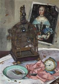 madame de sévigné by françoise adnet