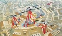 missione aerea by tullio crali