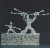 cirque d'hiver by herman krikhaar