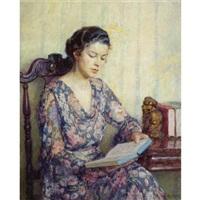 reading by lee lufkin kaula