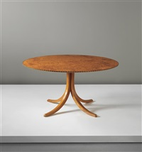 table by josef frank
