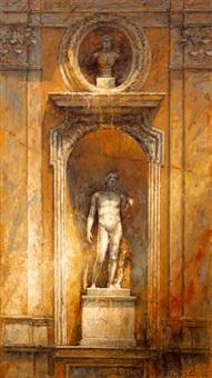la statua by ruud krijnen