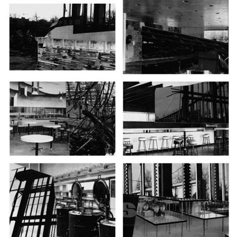 supersam 1962 2006 5 works by monika sosnowska