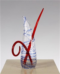 vaso (vase) by andrea anastasio