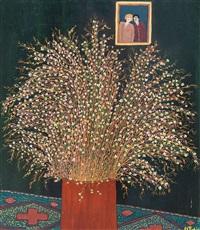 natürmort by fahir aksoy