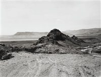 south from rocky flats, jefferson county, colorado by robert adams