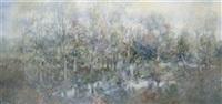 wetland by leo toye