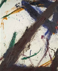 lucretia by norman bluhm