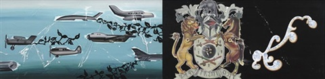 birds of steel 2 by reena saini kallat