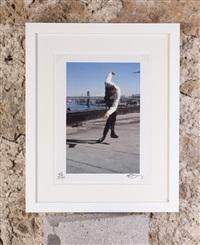 men in the cities by robert longo