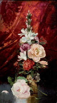 flores by eugenio oliva rodrigo