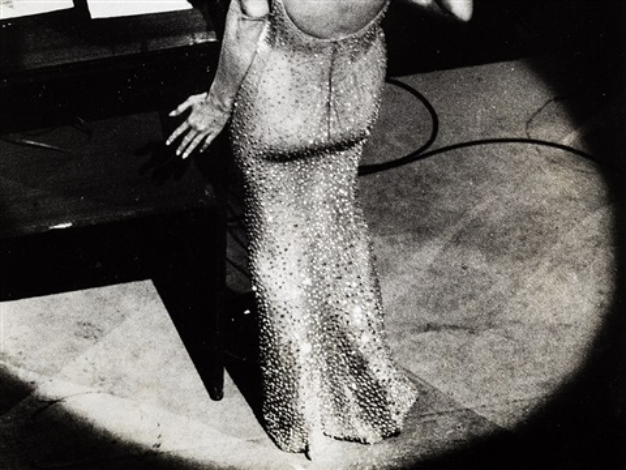 Marilyn Monroe Singing Happy Birthday Usa By Bill Ray On Artnet