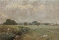 hale farm water meadows by arthur james stark
