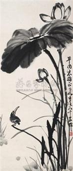 花鸟 by xiao longshi