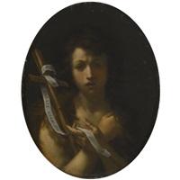 saint john by cesare dandini