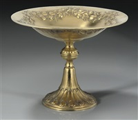 repoussé tazza by gilbert marks