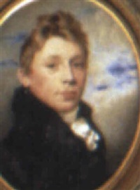 a young gentleman by james morris davies