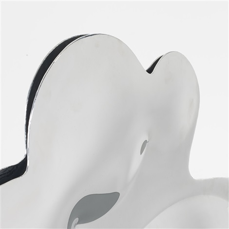 boop floor vase by ron arad