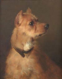 a terrier by george earl
