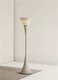 floor lamp by paolo portoghese