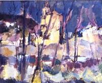 paisaje by ricardo macarrón