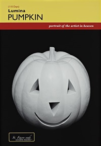 pumpkin by charles ray