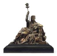 cleopatra by léon pilet