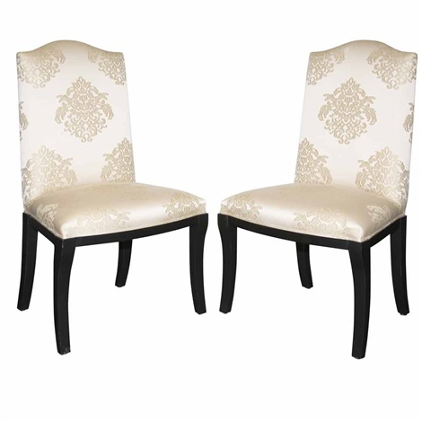 dining chairs set of 14 by nancy corzine