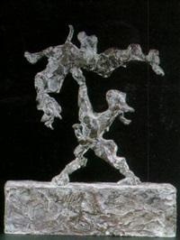 petite théâtre by herman krikhaar