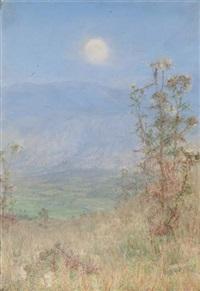 the idler's harvest by anna alma-tadema