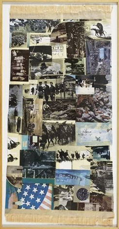 untitled (victory) by jason rhoades
