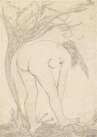 eve no 2 by austin osman spare