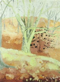 quarry beck by kate nicholson