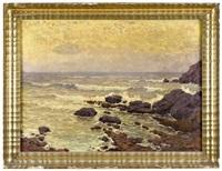 moře by augustin mervart