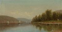 hudson river by henry suydam