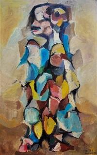 figura by aldo peralta