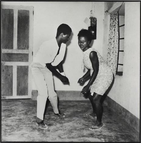 dansez le twist by malick sidibé