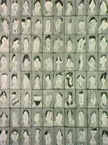 eighty noses by robin winters