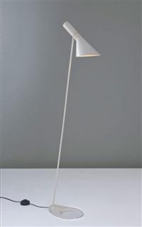 Stehleuchte Aj By Arne Jacobsen On Artnet