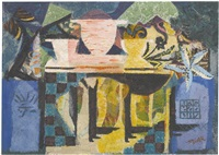 memories of a journey by eileen agar