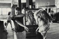 brooklyn gang, 1959 by bruce davidson