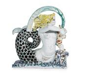 sirene by rené buthaud