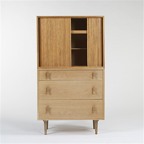 display cabinet by stanley young
