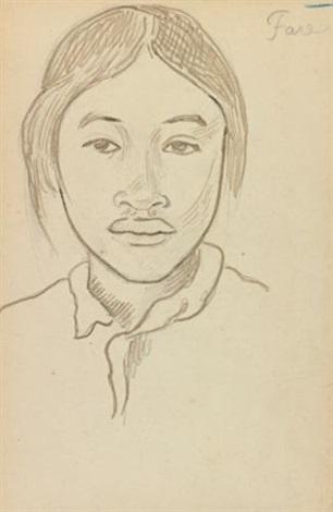 fare by paul gauguin