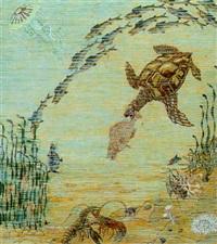 die schildkröte by carlo goebel
