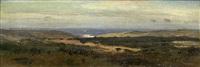 paisagem by alfredo keil