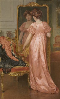 vanity by walter macewen