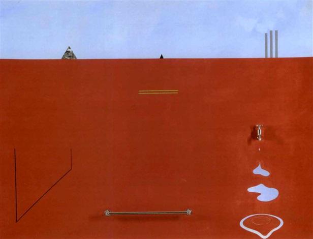 cool waters by derek jarman