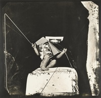 pygmalion, new mexico by joel-peter witkin