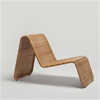 chair by tito agnoli